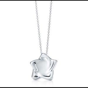 Tiffany & Co. Elsa Peretti Star Pendant